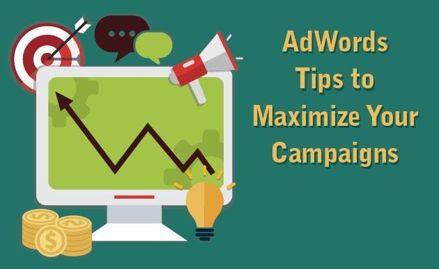 15 Tips untuk meningkatkan keuntungan Adwords Anda