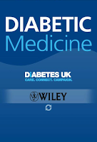 Image of Diabetic Medicine Journal