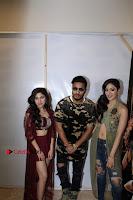Raftaar & Tulsi Kumar At The Launch Of Single Song  0010.JPG