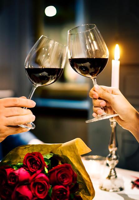 Valentines Day Idea and Valentine Day Dinner Menu