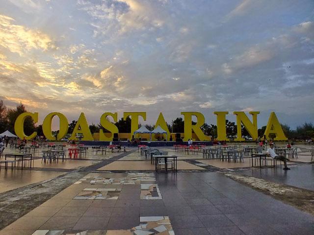Tempat Wisata Ocarina Park