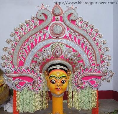 Ayma Mata Puja 1, Kharagpur