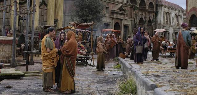 Personas y Derecho romano de Justiniano