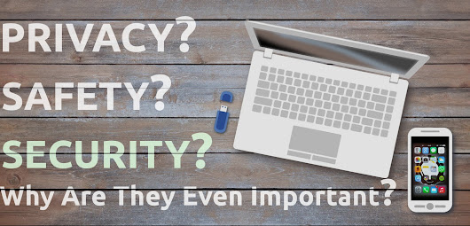 What is Privacy? Why is it even important for us?