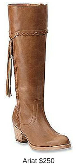 Sydney Fashion Hunter - These Boots Are Made For Walking - Ariat