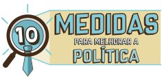 10 medidas no blog do Hamilton Silva