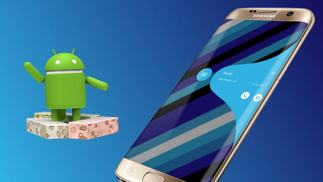 Android-7.0-nougat-for-galaxy-s7-edge-in-UAE
