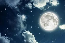 Pembahasan Tentang Bulan Dan Matahari Menurut Al-quran Dan Sains Modern