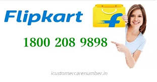 Flipkart Customer Care Number, Email ID, Toll Free Helpline