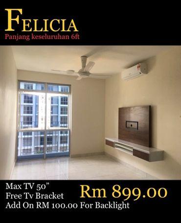 FELICIA RM899