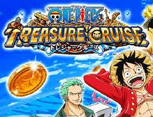 One Piece Treasure Cruise Mod Apk Terbaru for Android v8.1.0 Global Full Character