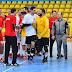 Handball EM: Mazedonien mit 19 Spielern zu abschließenden Tests