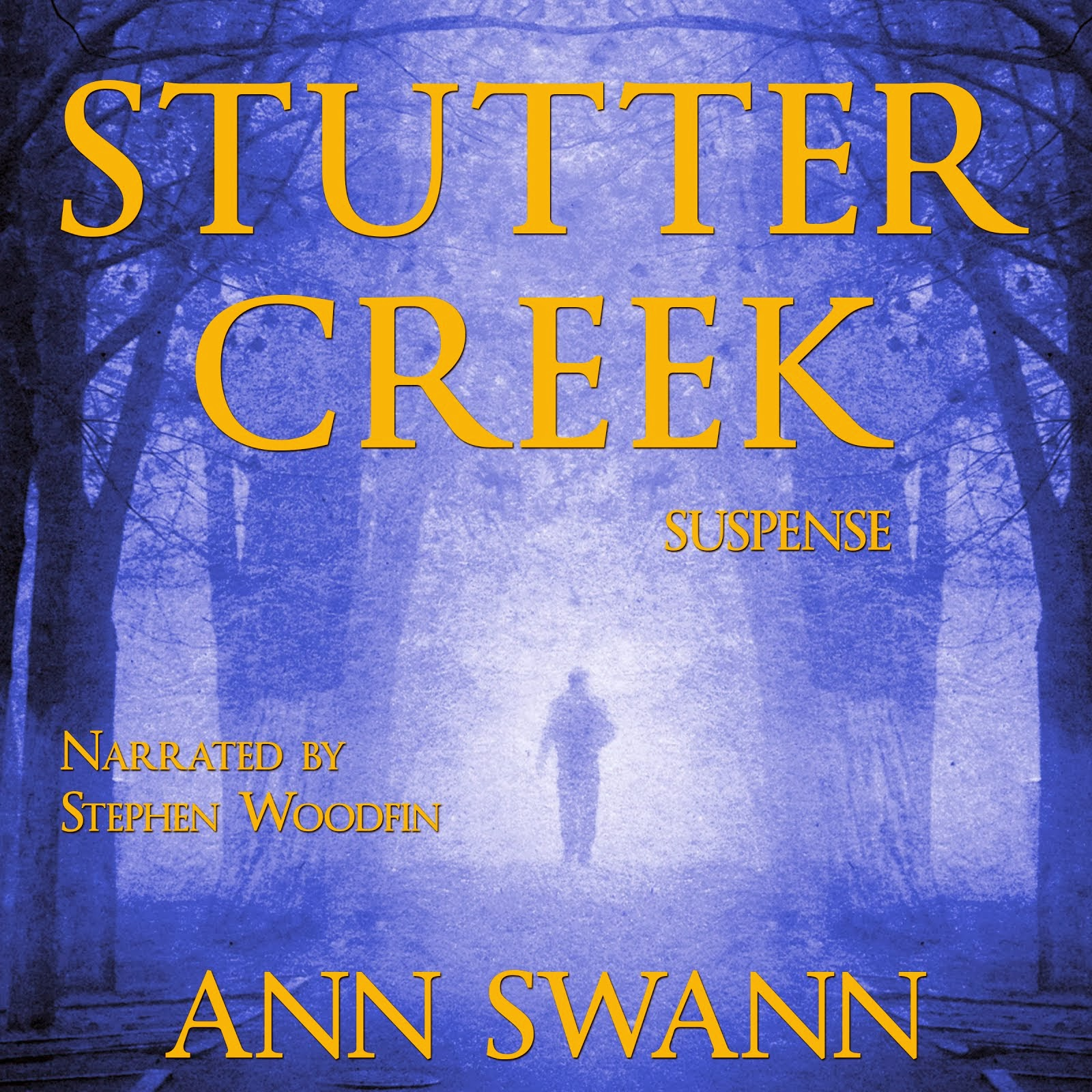 Stutter Creek - audio