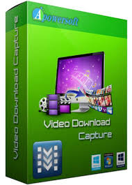 Apowersoft Video Download Capture 5.1.8 Crack Full ၊29.9 MB