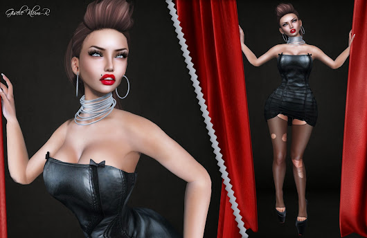 SL EXTRAVAGANZA: WHoRe CouTuRe FaiR 4!