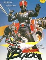 Kamen Rider Black Subtitle Indonesia