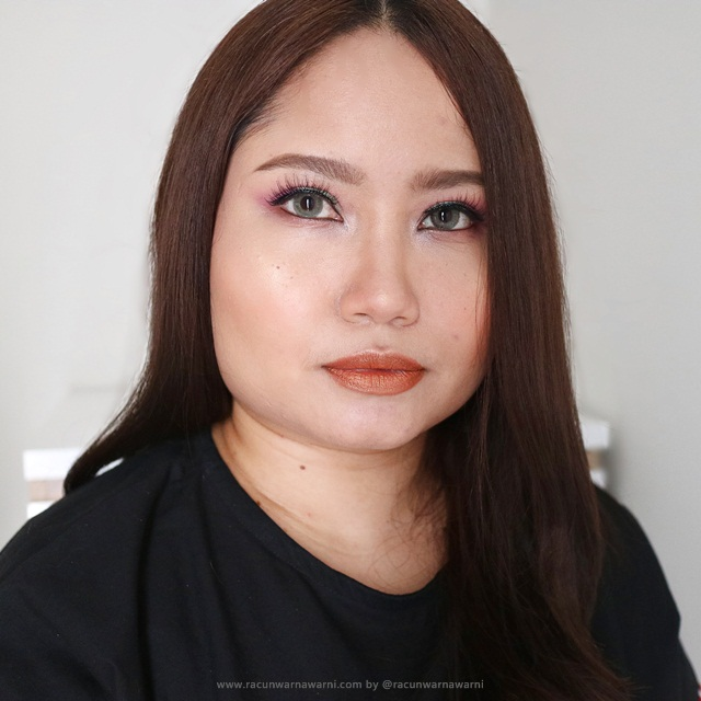 Makeup Favorit 2018