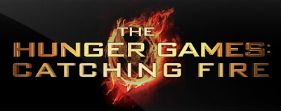 Hunger Games Title - Bing images