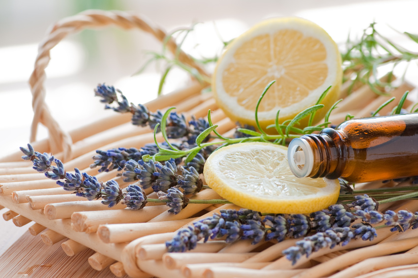 Homemade Medicines for Common Ailments