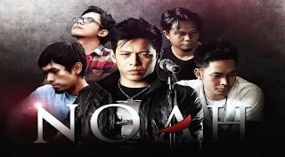Kumpulan Lagu Terbaik Noah Mp3 Full Album Seperti Seharusnya (2012) Lengkap