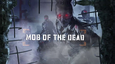 Call of Duty - Black Ops II - Mob of the Dead