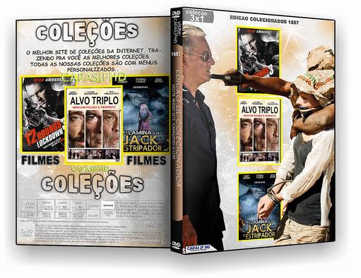 FILMES 3X1 – EDIÇÃO VOL.1657 – ISO