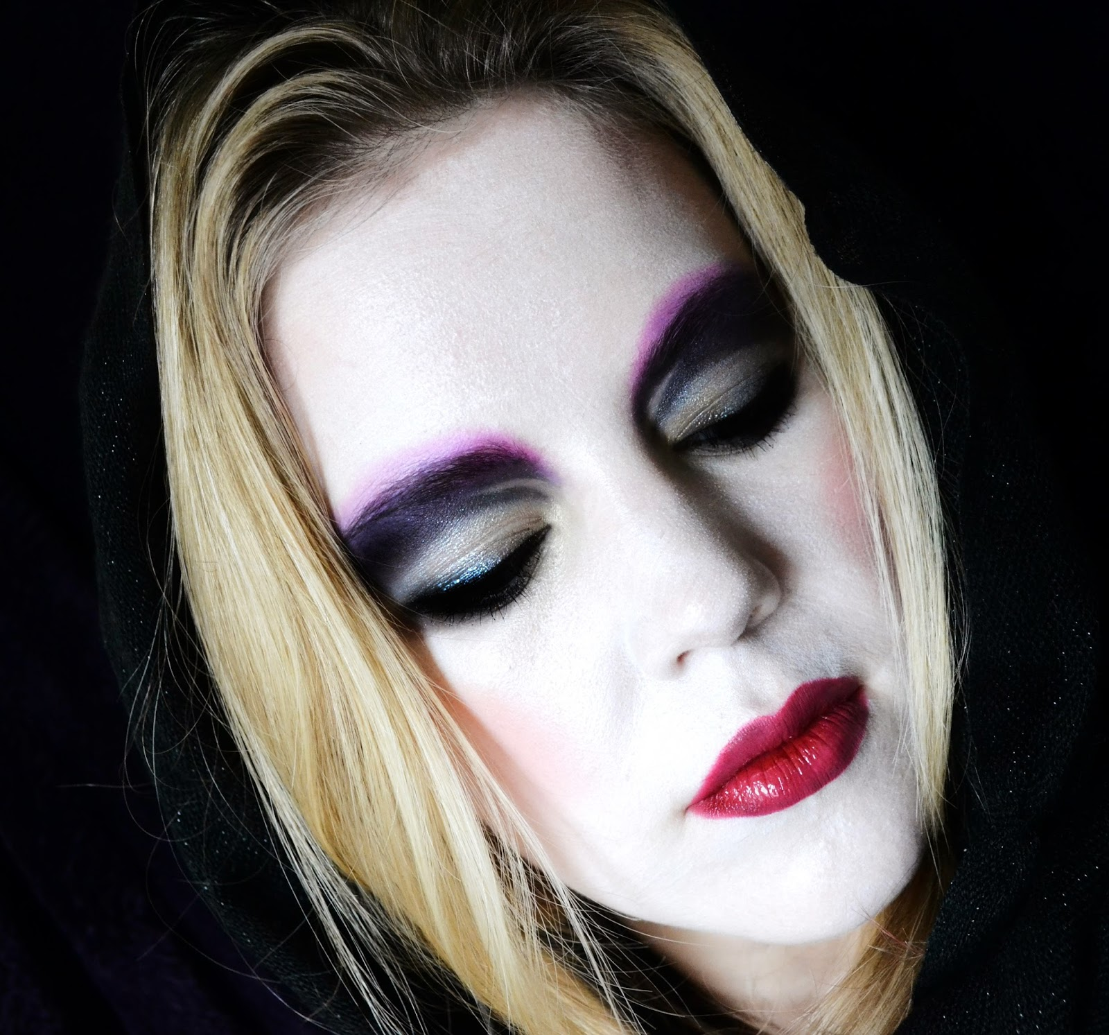 Makeup By Louisa Gothic