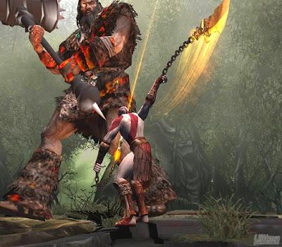 God Of War 2 Setup Download
