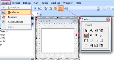 Design ListBox