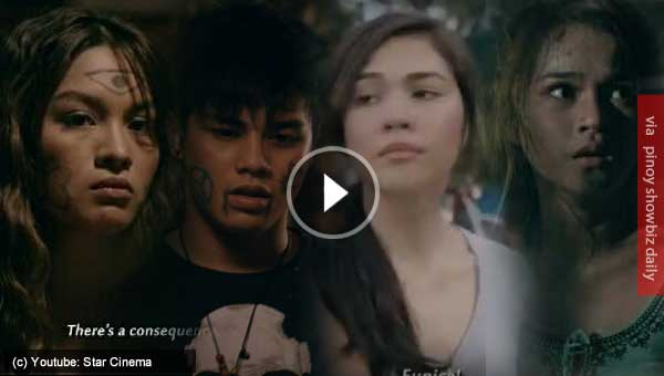 two wives tagalog version full episode october 17 2017