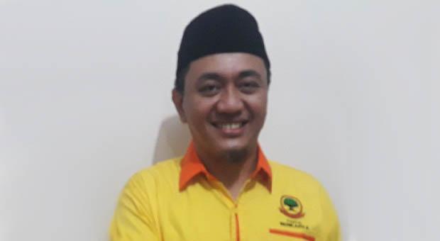 Parah, Ketua Partai Berkarya Cianjur Dicatut Namanya Masuk Timses 2DM