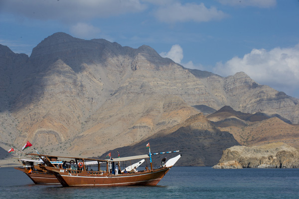 Tourist Spots in Dubai UAE