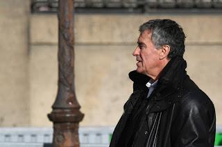 Procès Cahuzac : 3 ans de prison ferme requis contre l'ancien ministre
