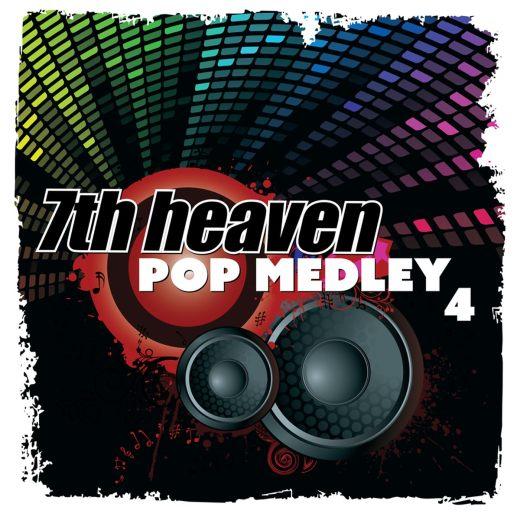 7th HEAVEN - Pop Medley 4 (2017)