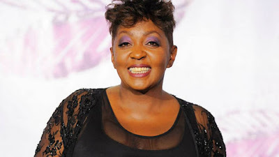 Anita Baker Honored on BET Awards 2018