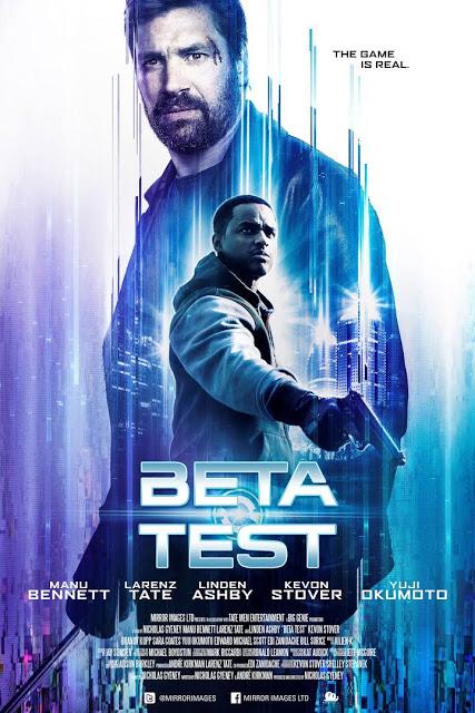 Download Film Beta Test (2016) Subtitle Indonesia