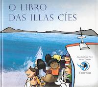 Resultado de imagen de O LIBRO DAS ILLAS CIES A NOSA TERRA