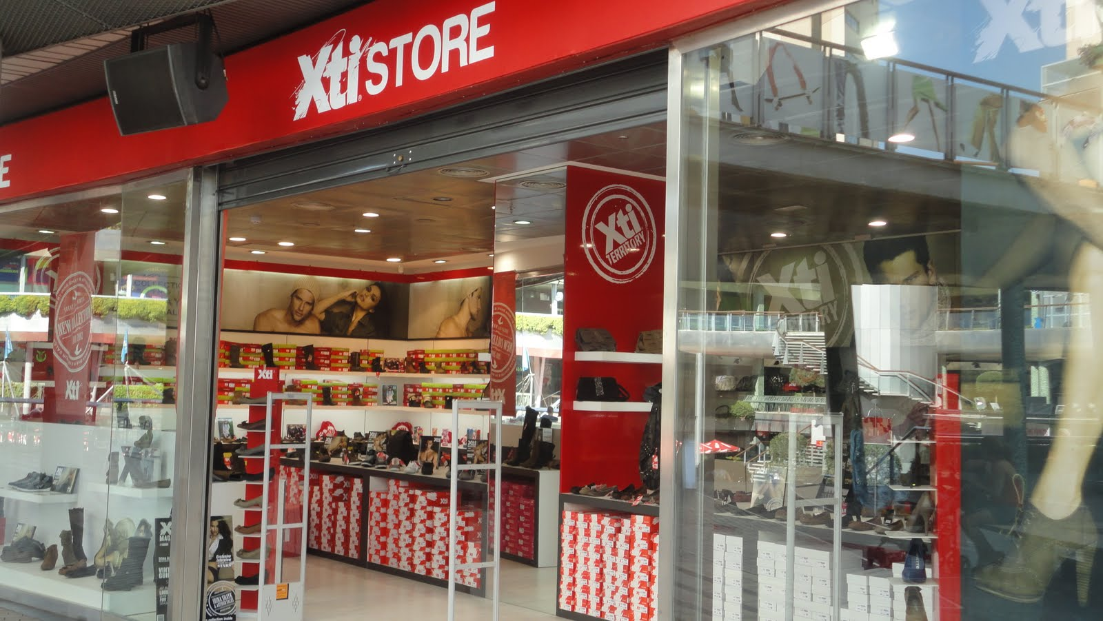 adqa noticias: XTI Store Heron City