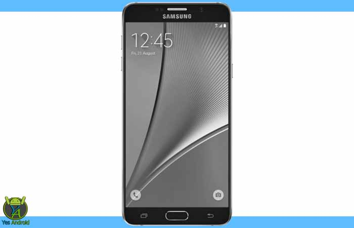 N920W8VLS5CRA1 Galaxy Note 5 SM-N920W8 Android 7.0 Nougat Stock Firmware Download