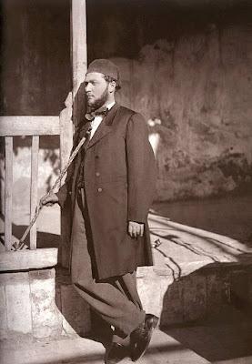 Auguste Mariette Pasha