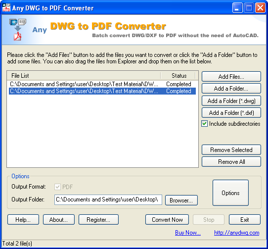 Any PDF To DWG Converter Full Crack Serial