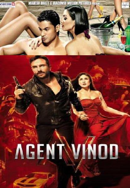 agent vinod full movie - free movies to watch