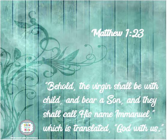 https://www.biblefunforkids.com/2019/12/Immanuel.html