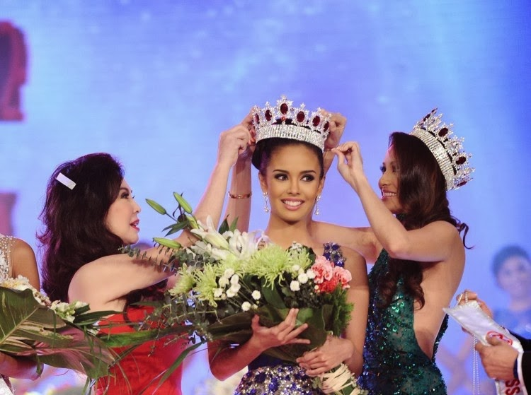 Megan Young Miss World-Miss Philippines 2013 HQ-HD Wallpapers-Picture - she9 kids
