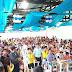 Lançamento de candidatura de Marcus Cavalcante tem casa lotada