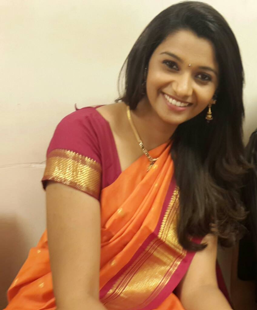 Priya Bhavani Shankar Tamil: Famous Actress Photos: Priya Bhavani Shankar