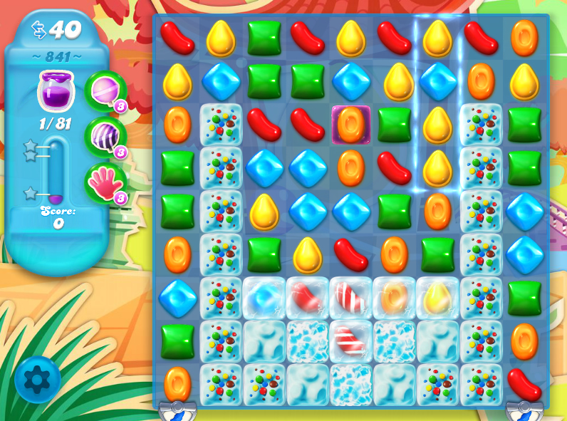 Candy Crush Soda Saga 841