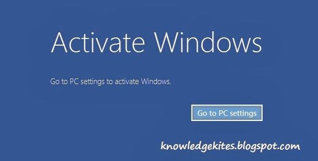 Windows 8 activation with crack and patch