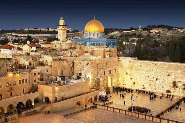 Consejo de Seguridad ONU debate sobre la cuestión palestina