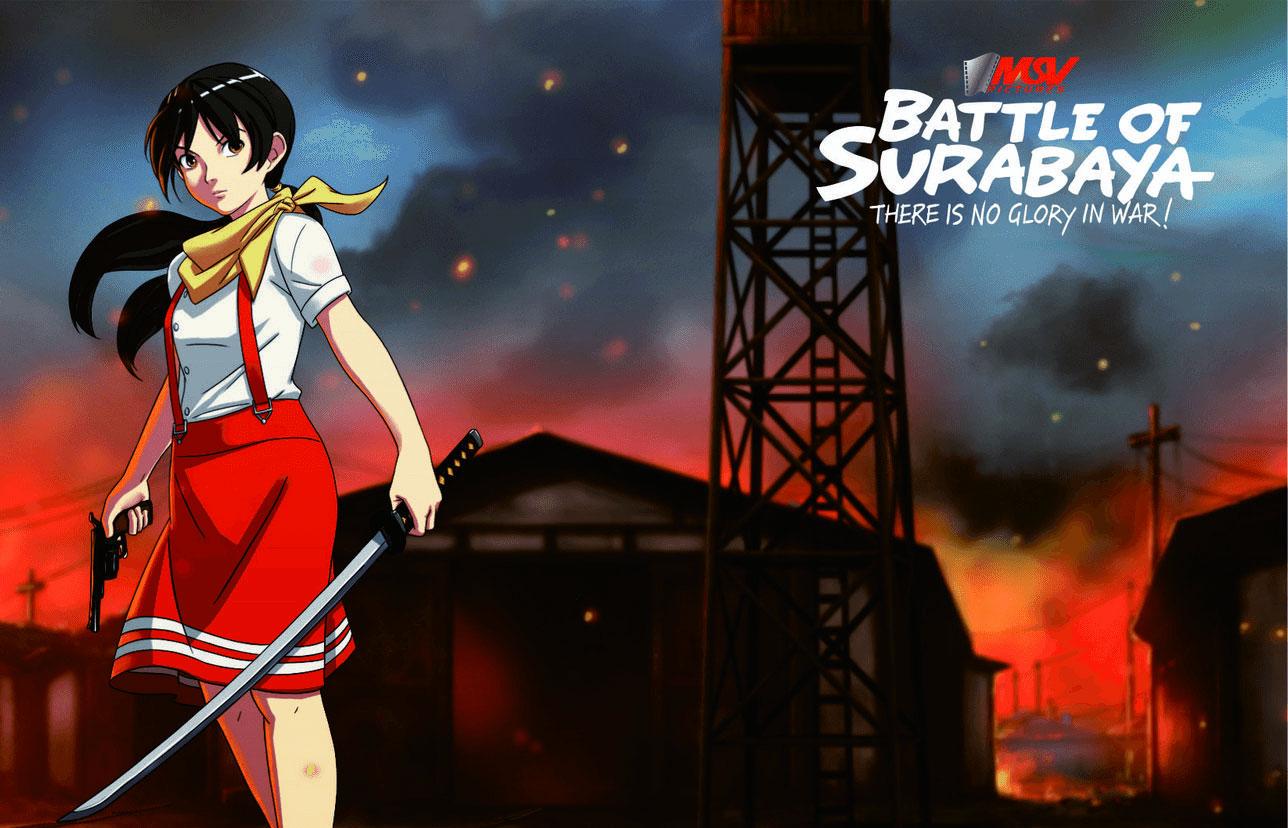 Battle Of Surabaya Full Movie